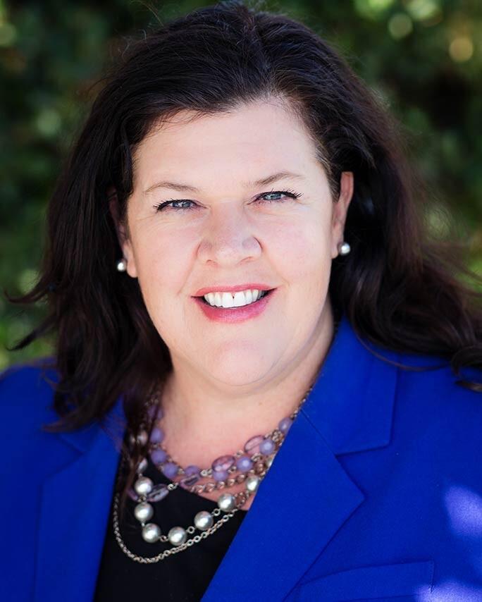 Susan E. Bishop