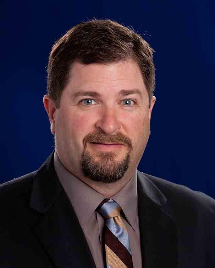 Brian L. Shetler