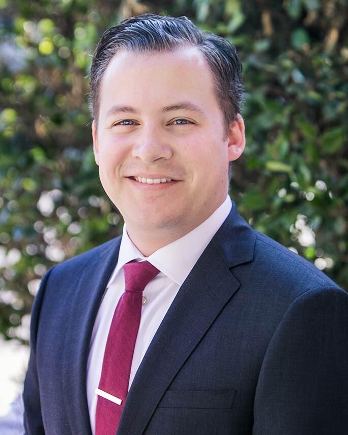 Brandon L. Rebboah