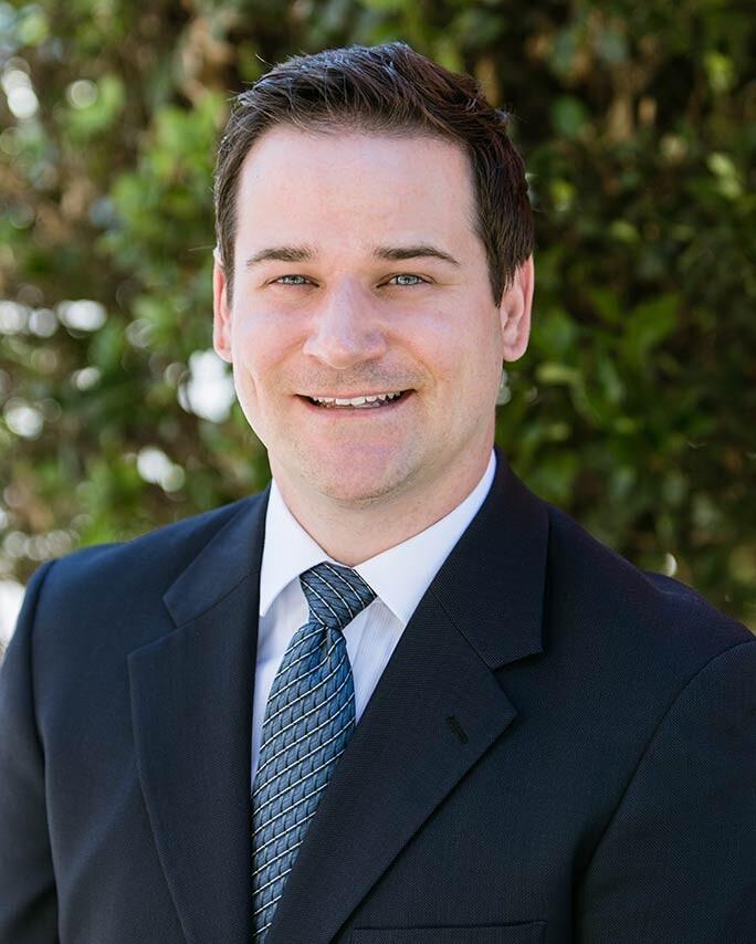 Tyler A. Shewey