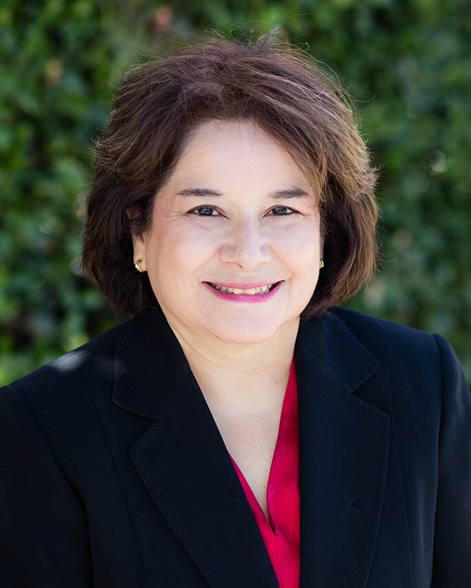 Deborah Ungo-McCormick